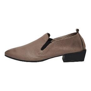 Creton heels