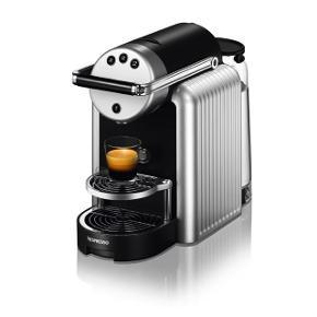 Nespresso kaffemaskine   ALDRIG BRUGT - FULD GARANTI Nypris 2.450,-   Zenius er klar til at brygge Grands Crus efter bare 30 sekunder takket være et unikt opvarmningssystem.