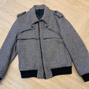 Dior jakke