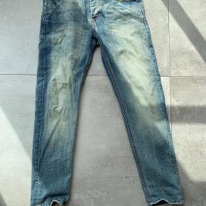 Blue de Gênes jeans