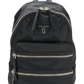 marc jacobs skoletaske, købt I slut 2019 men ikke brugt. np var 1650 kr. har kvittering