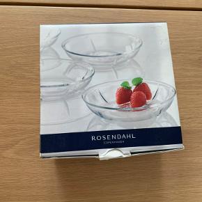 Rosendahl skål