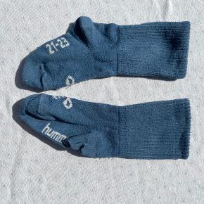 Hummel andre sko til drenge