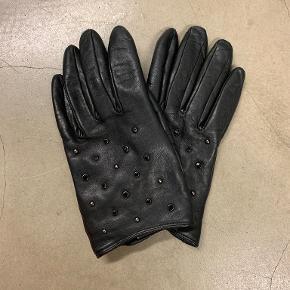 Mulberry handsker & vanter