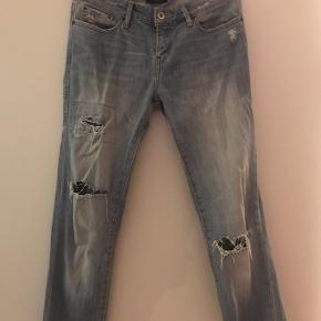 Str. 27 Mega lækre sommer jeans
