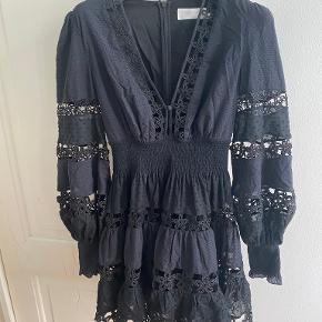 Zimmermann kjole eller nederdel
