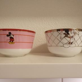 Disney porcelæn