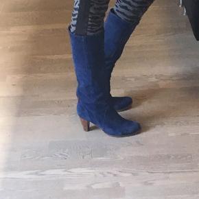 Brints støvler