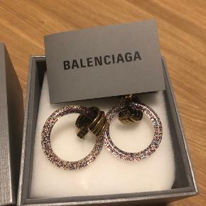 Balenciaga ørering
