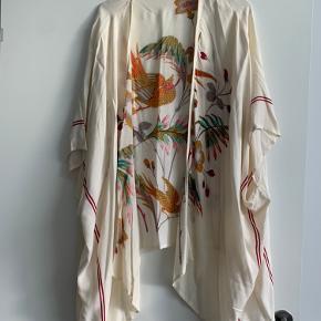 Becksöndergaard kimono