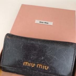 Miu Miu anden accessory