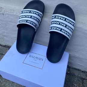 BALMAIN andre sko