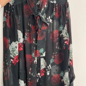 Fall Winter Spring Summer skjorte