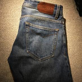 NN07 bukser/Jeans Str 29/32 Som nye 110+ fragt.