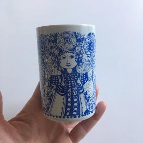 Vasen har en lille fejl i printet  (se billede 3)