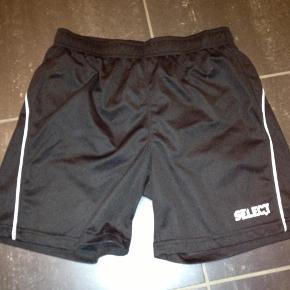 Shorts Farve: Sort
