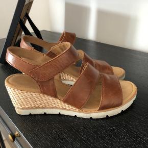 Gabor sandaler