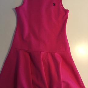 Sød kjole fra Ralph Lauren