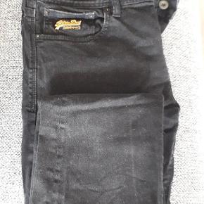 Super dry  jeans str. 34/34  Meget pæne og næsten ikke brugt.
