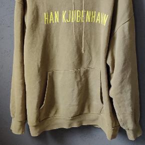 HAN Kjøbenhavn hættetrøje