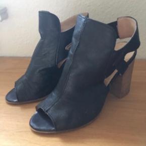 Debbie heels