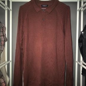 Varetype: Sweatshirt Farve: Bordeaux