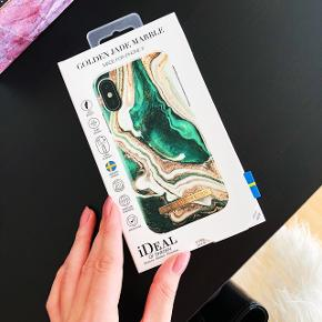 Ideal of Sweden case for Iphone X. Brand new, never worn.