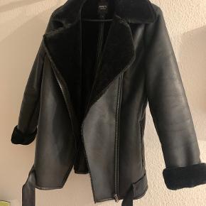 Barneys jakke
