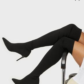 Nelly Trend sko & støvler