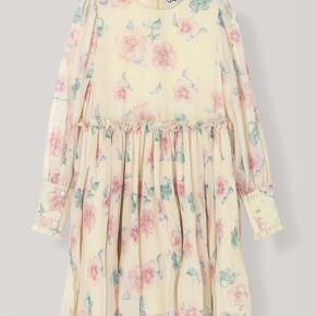 Smukkeste Ganni kjole sælges!