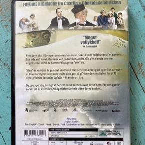 Sandtrolden dvd  -fast pris -køb 4 annoncer og den billigste er gratis - kan afhentes på Mimersgade 111 - sender gerne hvis du betaler Porto - mødes ikke andre steder - bytter ikke
