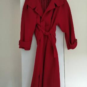 Jensen Women frakke
