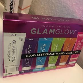 GlamGlow sæt helt nyt og ubrugt.