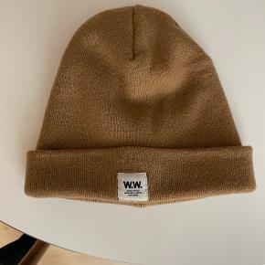 Wood Wood hat & hue