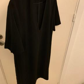 Sælger denne kjole fra zara. Jeg har dsv klippet vaskemærket ud, da de irriterede. Kom med et bud