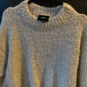 Glimmer sweater fra Object. Str xs/s