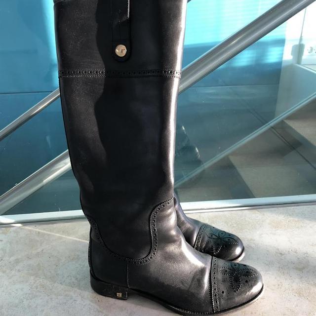 Disse skønne støvler er et