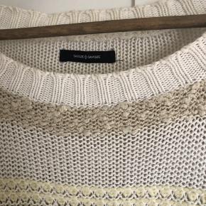 Sweater fra samsøe samsøe str. S. God, men brugt. Fejler intet