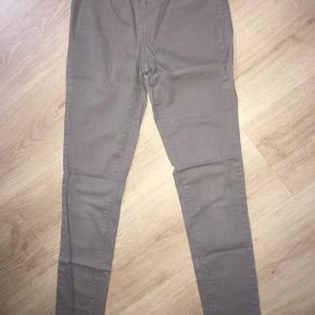 Sælger disse PIESES leggings bukser. :-)  Str.: S/M Mvh. Julia Maria.