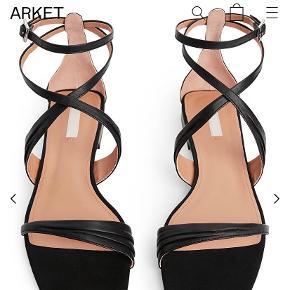 Arket sandaler