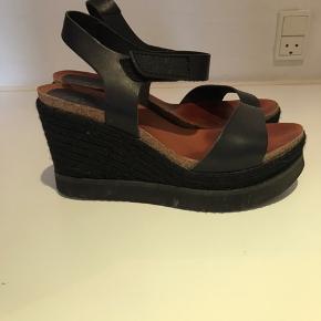 Super fede sandaler