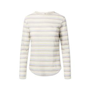 Sød Paris Nué Notes langærmet t-shirt Ingen tegn på slid Byd gerne😊