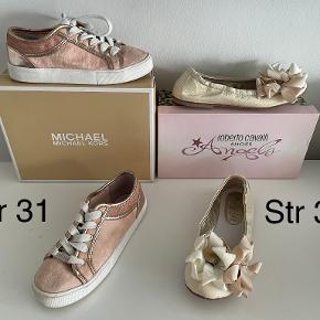 Roberto Cavalli Andre sko til piger
