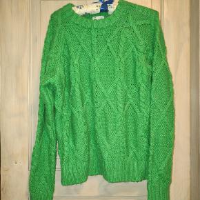 Cubus sweater