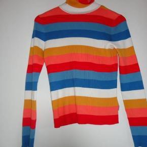 Varetype: Strik Farve: se billede Oprindelig købspris: 599 kr.