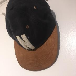Norse Projects cap.