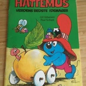 Petter hattemus -fast pris -køb 4 annoncer og den billigste er gratis - kan afhentes på Mimersgade 111 - sender gerne hvis du betaler Porto - mødes ikke andre steder - bytter ikke