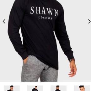 Mærket er Shawn London