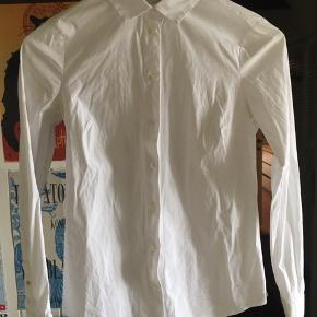 Fin, klassisk skjorte