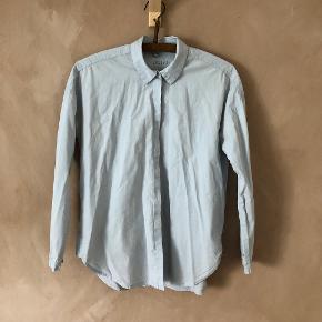 Aiayu skjorte